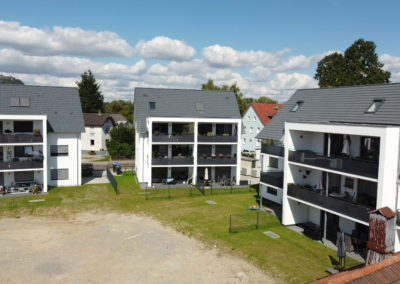 Neubau-Projekt Rielasingen-Worblingen