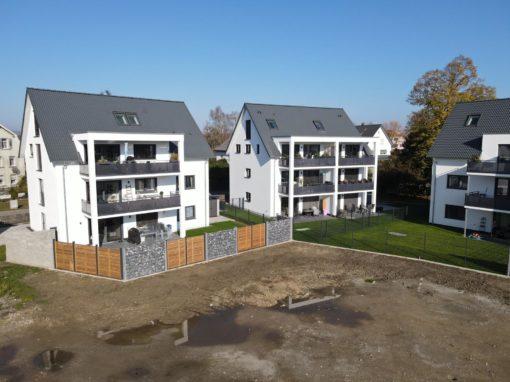 Rielasingen: Neubau