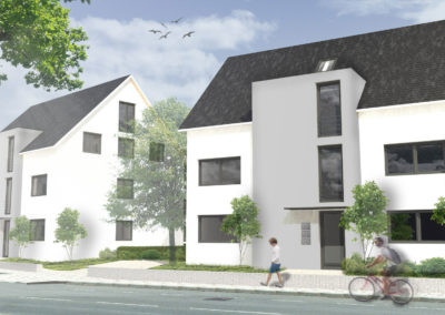 Rielasingen Neubau Im Aachtal