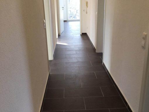 Sanierung in Welschingen