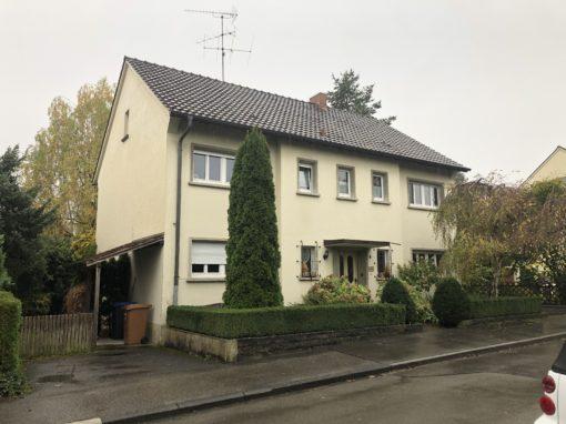 Traumhafte Lage in Singen 2 Familienhaus