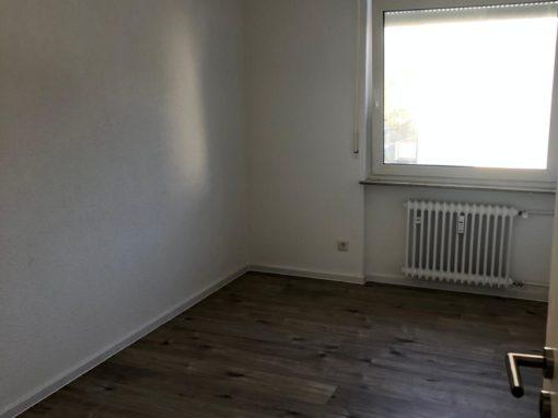 Sanierung Singen Mehrfamilienhaus